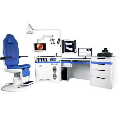 恒悦(跃进) 耳鼻喉综合诊疗台 ZLT-II