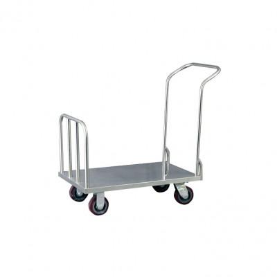 恒悦(跃进) 不锈钢平板推车I 型