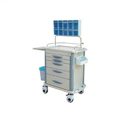 恒悦(跃进) 麻醉车(五层抽屉)BM-7803F