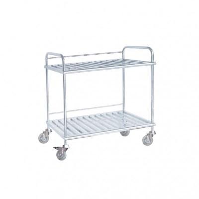 恒悦(跃进) 不锈钢手术室敷料车