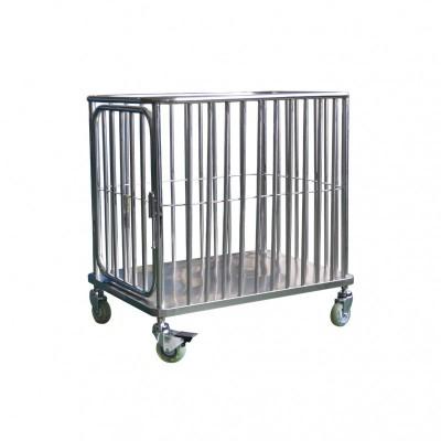 恒悦(跃进) 不锈钢污衣车III 型
