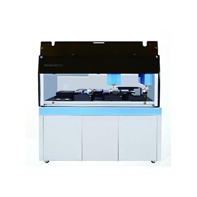 博科 BIOBASE8001全自动酶免工作站