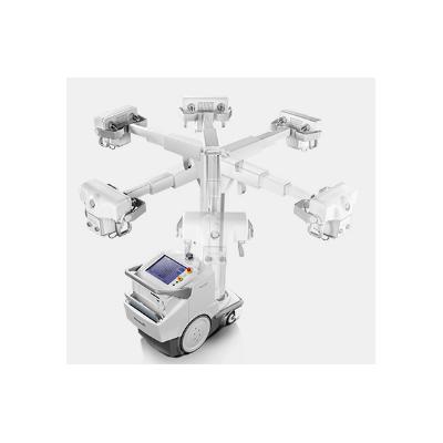 东软 NeuVision 550M(Plus) 凌波