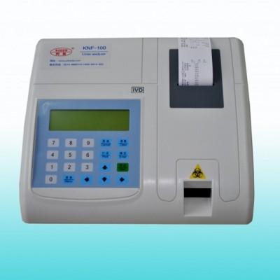 凯达 KNF-100型尿液分析仪