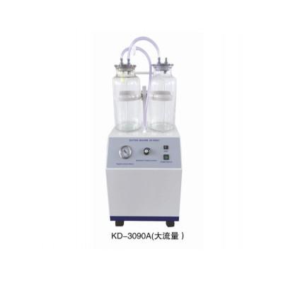 凯达 KD-3090A电动吸引器(大流量)