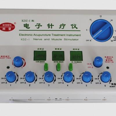凯达 KDZ-Ⅰ型电子诊疗仪