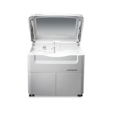 蓝韵 LW C330 全自动生化分析仪