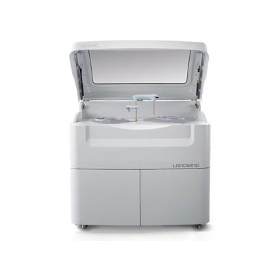 蓝韵 LW C240全自动生化分析仪