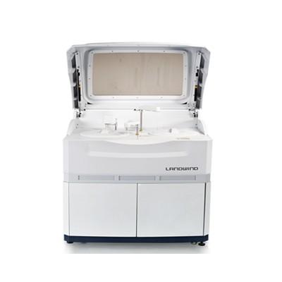 蓝韵C200E 全自动生化分析仪 蓝韵生化分析仪价格 医院生化分析仪型号