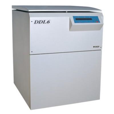 长沙英泰 立式大容量冷冻离心机