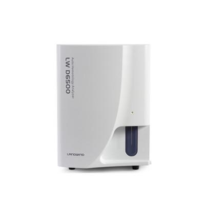 蓝韵 LW D6500自动五分类血细胞分析仪