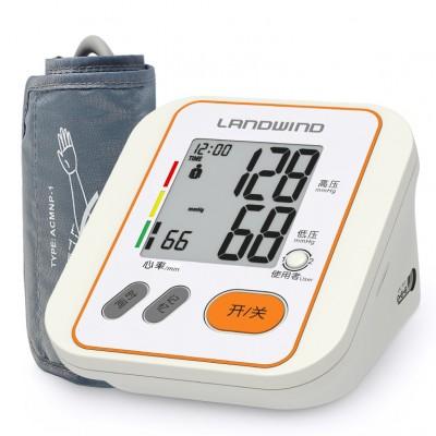 蓝韵上臂式电子血压计BP102A