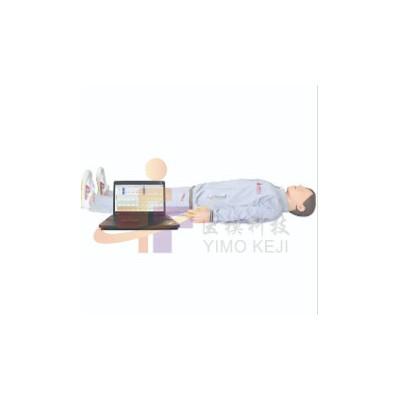 医模 AIDMAN® Pro 艾德®-高级心肺复苏训练及考核系统(除颤版)