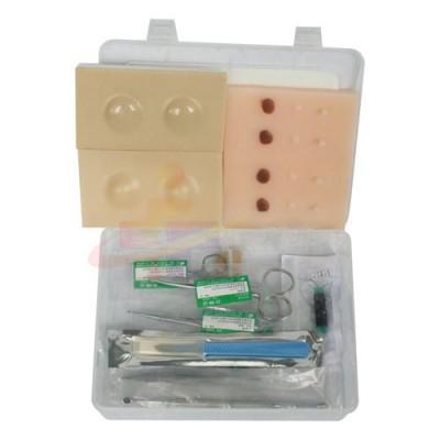 医模 多功能小手术操作工具箱