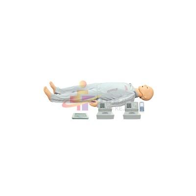 医模 儿童心肺复苏模拟人