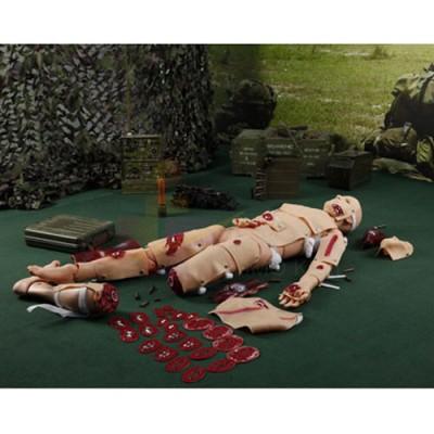 医模 标准创伤模拟人