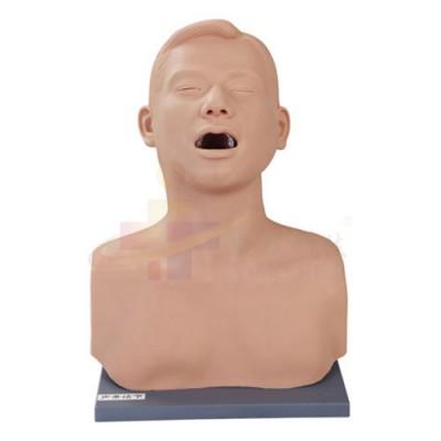 医模 声带结节检查操作模型