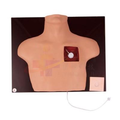 医模 静脉介入操作模型
