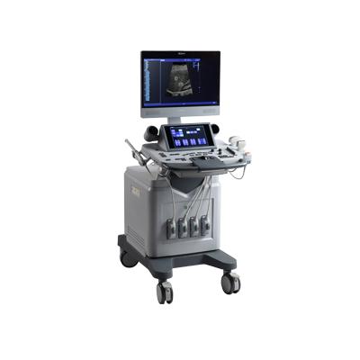 理邦 Acclarix LX8 推车式全数字彩色超声诊断系统