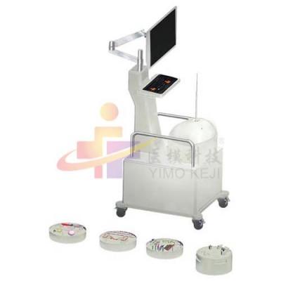 医模 高效腹腔镜模拟训练系统