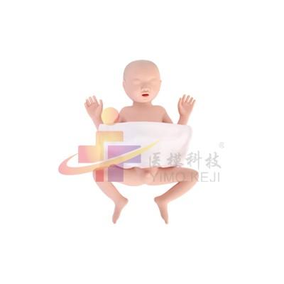 医模 30周早产儿模拟人