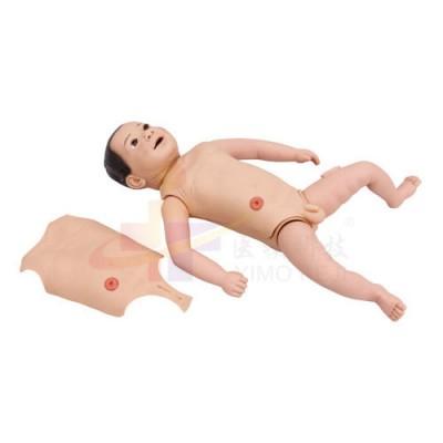 医模 婴儿模拟人