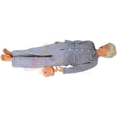 医模 老年护理模拟人