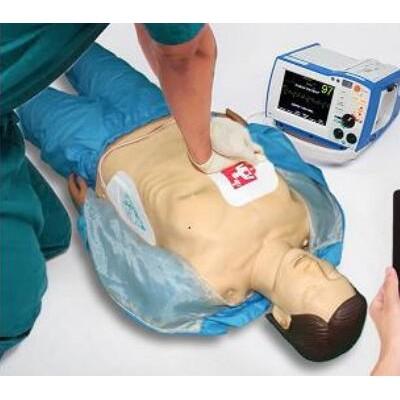 嘉奕 JY/Sim3300 高级心肺复苏训练考核模拟人