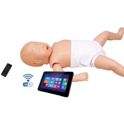 嘉奕 JY/CPR300 婴儿心肺复苏模拟人( 无线版)