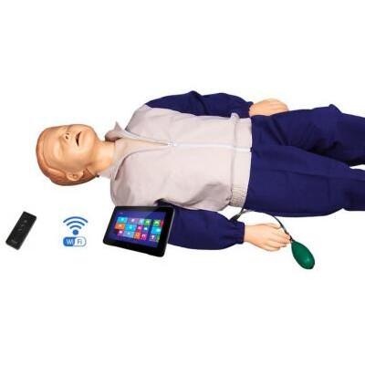 嘉奕 JY/CPR200 儿童心肺复苏模拟人( 无线版)