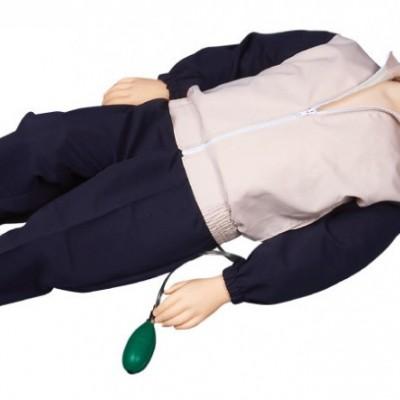嘉奕 JY/CPR-003 儿童心肺复苏模拟人