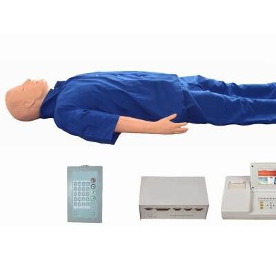 嘉奕 JY/ALS100 成人生命支持急救模拟系统( 无线版)