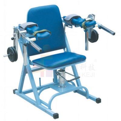 医模 肘关节牵引训练椅(可调式)
