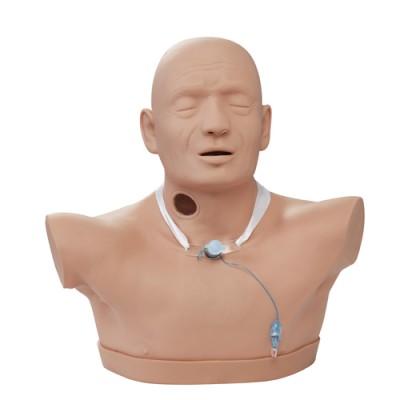 医模 老年气管切开术护理操作模型