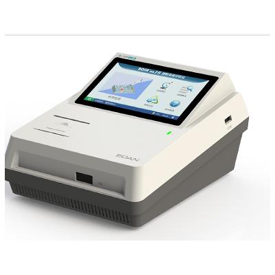 理邦 m16磁敏免疫分析仪