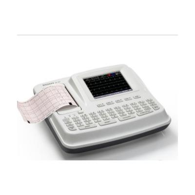 理邦 SE-601 系列数字式六道心电图机
