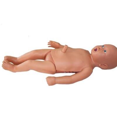 嘉奕 JY/H-400 新生儿综合护理和急救模拟人