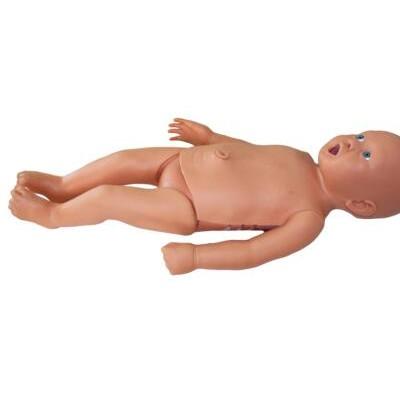 嘉奕 JY/H-300 婴儿综合护理和急救模拟人