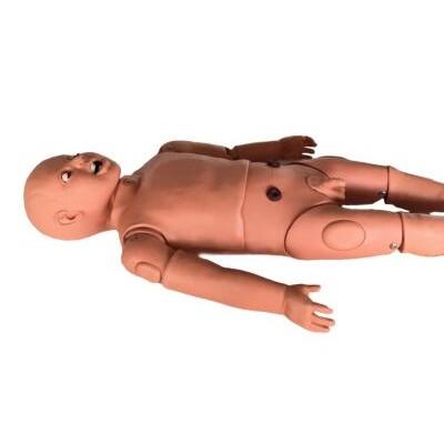 嘉奕 JY/H-200 1岁儿童综合护理和急救模拟人