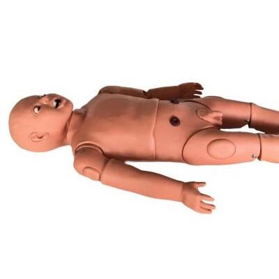 嘉奕 JY/H-202 3岁儿童护理模拟人