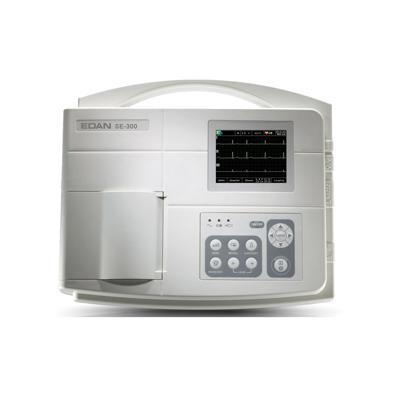 理邦 SE-300B 多道心电图机
