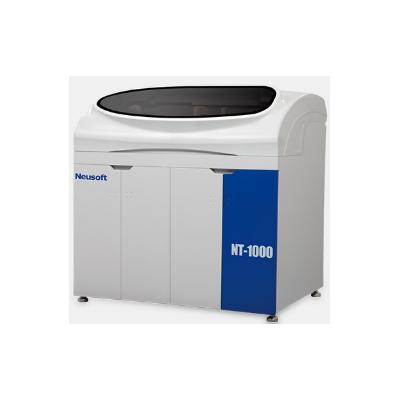 东软 NT-1000/1000P 全自动生化分析仪