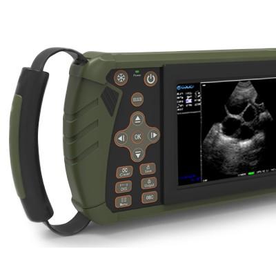 大为 S0高清分辨兽用超声诊断仪供应商