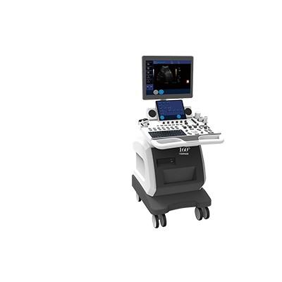 大为 Y100 彩色多普勒兽用超声诊断仪