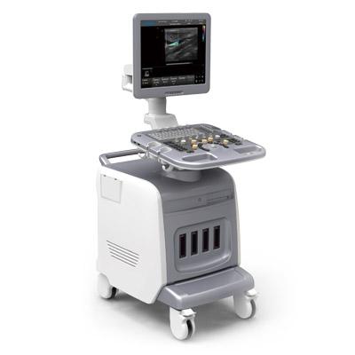 祥生 iVis 40 VET专家版 彩色多普勒小动物超声诊断系统