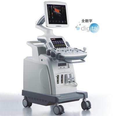 海鹰 HY8000PRO 全数字彩色多普勒超声诊断系统