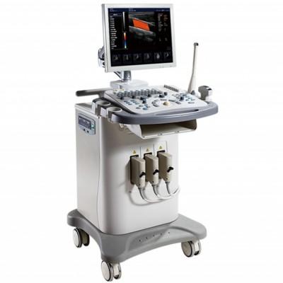 海鹰 HY6000 全数字彩色多普勒超声诊断系统
