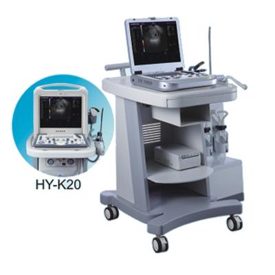 海鹰 HY-K20/HY-K50 全数字彩色多普勒超声实时引导可视人流/宫腔诊疗系统