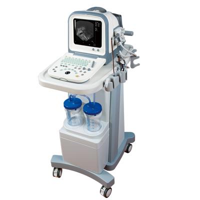 海鹰 HY3011 全数字超声实时引导可视人流/宫腔诊疗系统