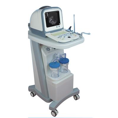 海鹰 HY3022 全数字超声实时引导可视人流/宫腔诊疗系统